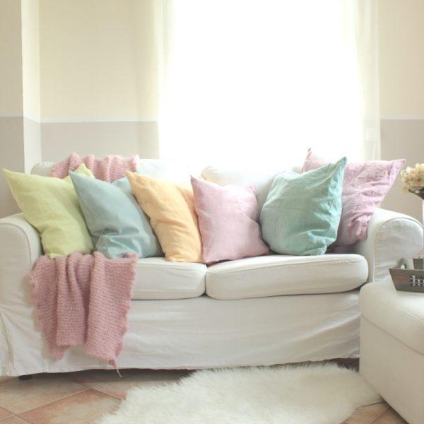 Harmonie für deine Wohnfarben