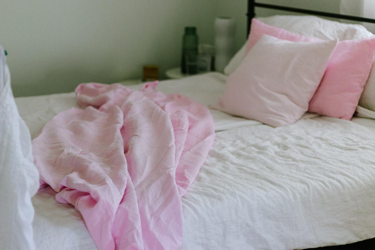 Tipps zu Schlafzimmer einrichten