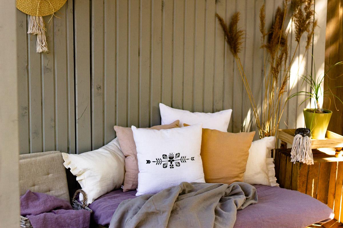 Terrasse dekorieren meine Tipps